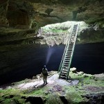 Пещера Стълбицата