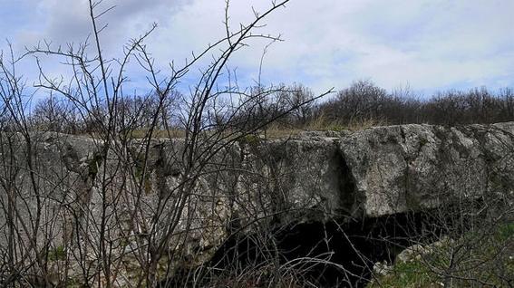 Футьова пещера